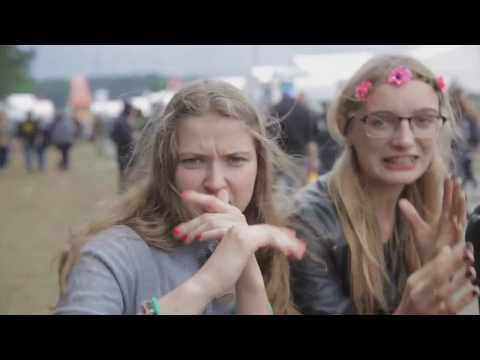 Woodstock Festival 2017 Poland