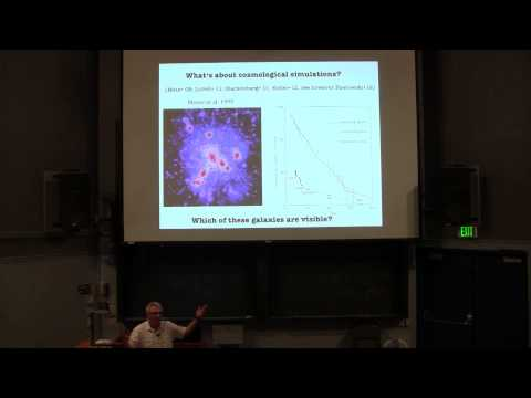 "Andreas Burkert ""The vast, thin plane of corotating dwarf galaxies, orbiting Andromeda"""