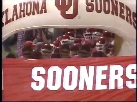 2002 Texas Tech vs Oklahoma