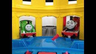 Thomas and his Diapet Friends Episode 8: Thomas is Away