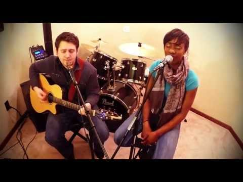 Made to Love-TobyMac (Cover)