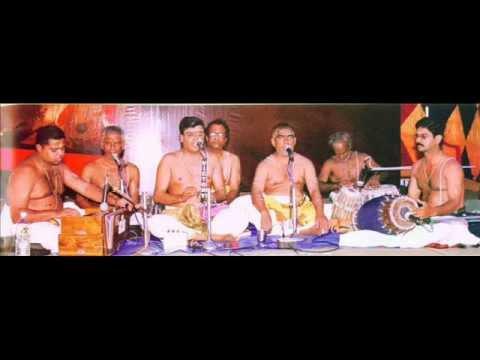 PRALAYA PAYODHI JALE....ASHTAPATHI. UDAYALUR SRI KALYANARAMAN