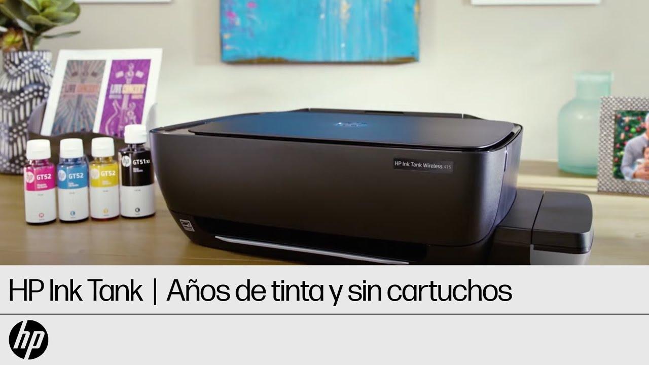 HP INK TANK 415 | HP