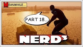 Nerd³ is Spider-Man - 18 - Elevator Action