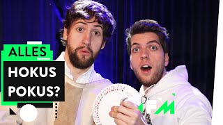 Alexander Straub - Zauberer werden in 3 Stunden?