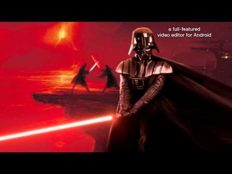 #Stars Wars: The Imperial March