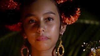 Llorona  Emotiva interpretación  Sofía Meneses 12y  Istmo Oax. México tradiciones  Amazing voice