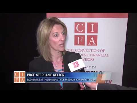 2016 Int. - Prof Stephanie Kelton