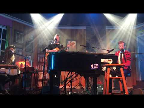 Andrew McMahon in the Wilderness - Ohio