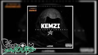 Kemzi - Movie Talk 2 (The Force Awakens)   Audio Saviours