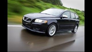 2005 Volvo V50: In depth tour & Test drive