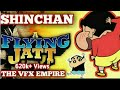 Shin Chan as A Flying Jatt A Flying Jatt Spoof in Shinchan Style THE VFX EMPIRE