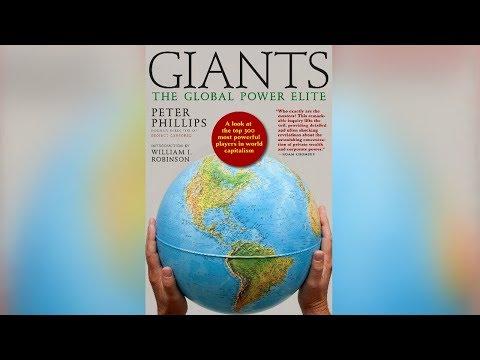 The Global Power Elite: A Transnational Class