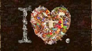 Solution by Hillsong United- The  I Heart Revolution: With Hearts As One