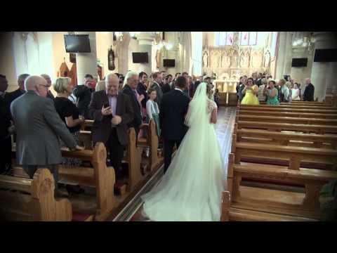 Rosemary & Martin's Wedding Teaser By WVP