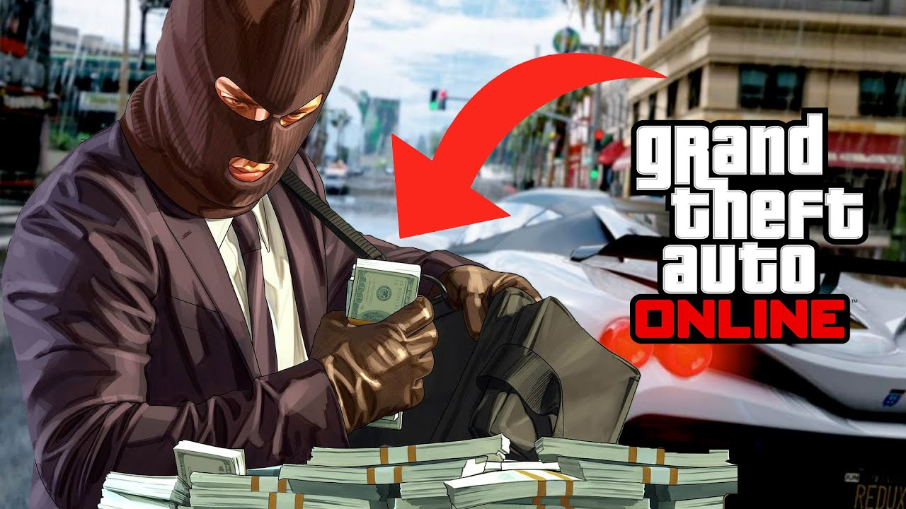 Top 5 Ways to Make Money in GTA Online (Not Including Businesses)