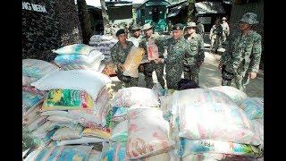 10 smuggling 'rat routes' identified along Kelantan-Thai border