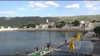 Pushkar Brahma Temple History In Hindi