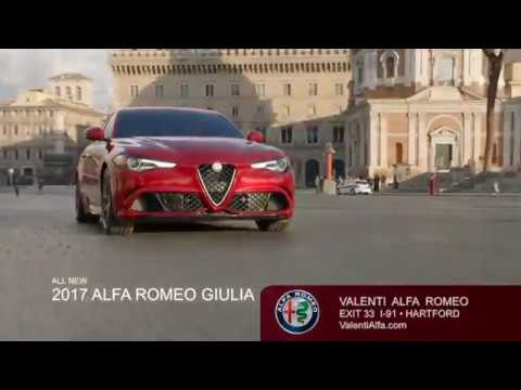 valenti alfa romeo is proud to bring you the 2017 alfa romeo guilia youtube valenti alfa romeo is proud to bring you the 2017 alfa romeo guilia