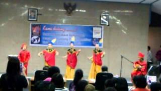 Vocal Group Kota Palu FLS2N marilah kemarismpn 1 palu