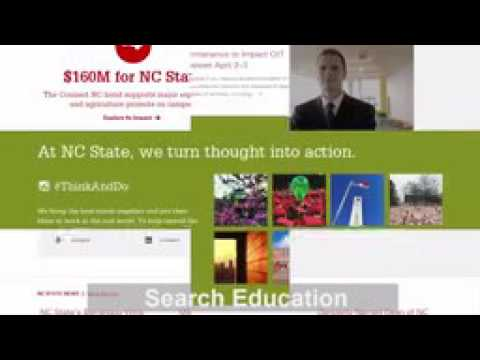 North Carolina State University Raleigh