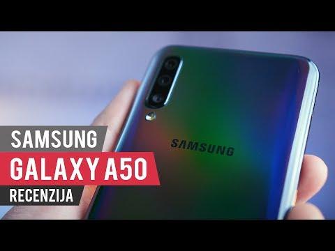 Samsung Galaxy A50 - A serija opet na stazi uspeha?