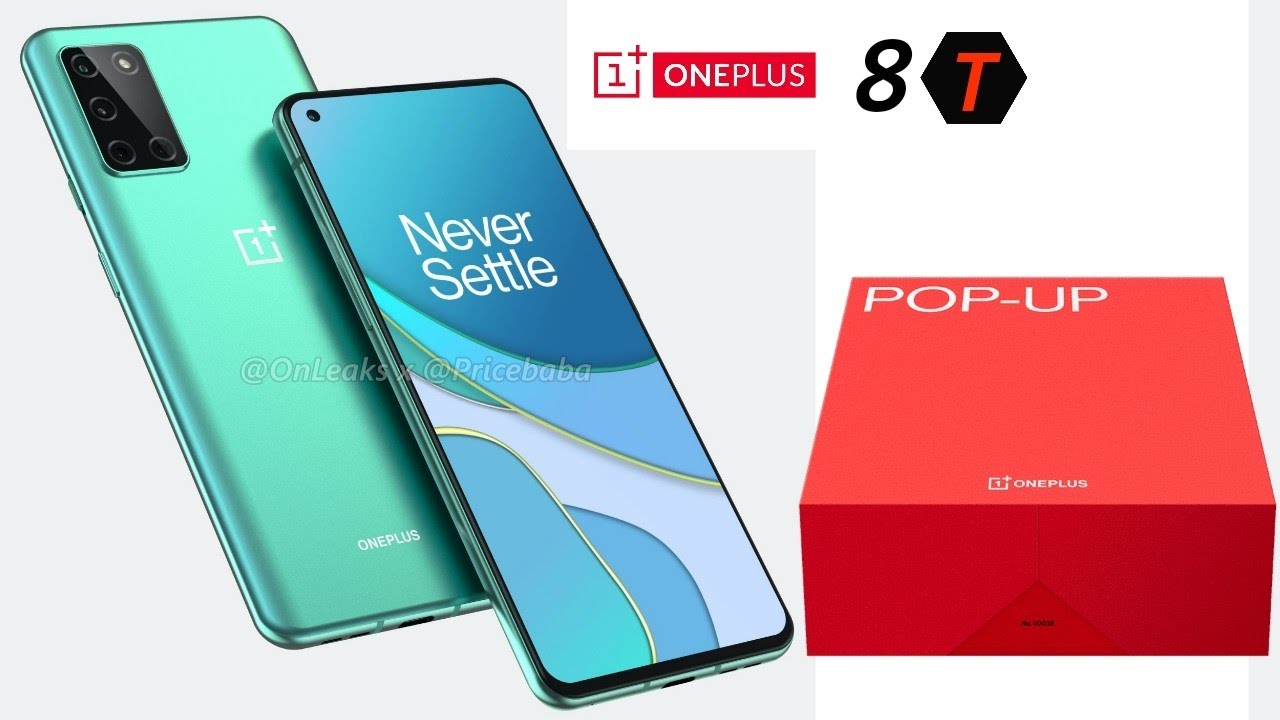 Download OnePlus 8T First Look & Review - Processor, Charging, Price & Launch Date | Best Smartphone of 2020?