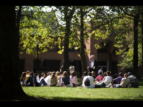 Wagner College Welcomes International Students