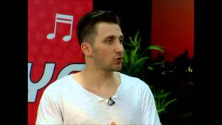 Rap Keyf / Bölüm 1 - Teoman Karadeniz