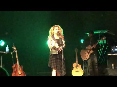 Tori Kelly : Unbreakable Smile : Hiding Place Tour : Majestic Theatre : Dallas, TX : 11/11/2018