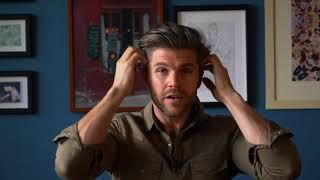 Men's Hairstyle 2018