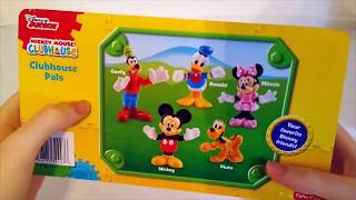 Learn Colors & More with Sonic, Dory, and Mickey Mouse!