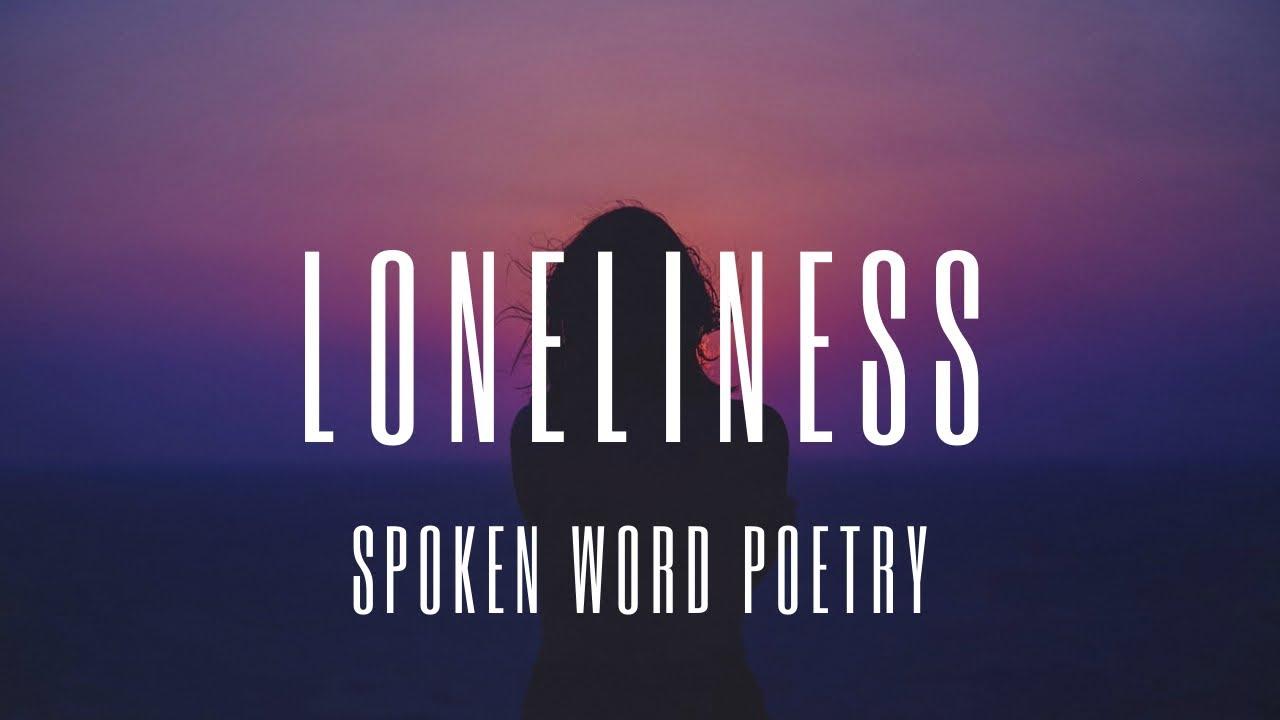 Loneliness of Social Media | Spoken Word Poetry