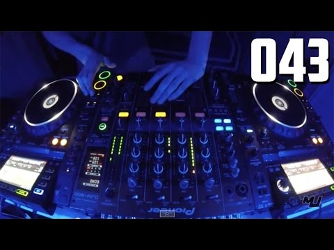 #043 Techno Mix July 27th 2015