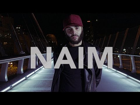 Naim RK by BLACK MASK