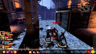 Dragon Age 2 - Test / Review von GameStar.de (Gameplay) (german|deutsch)