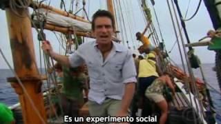 Survivor Cook Islands: Temporada 13 - Episodio 1 (Intro subtitulado en Español)