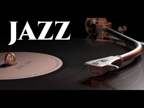 Vinyl Jazz Music;Relaxing Jazz for Work, Study,Relax