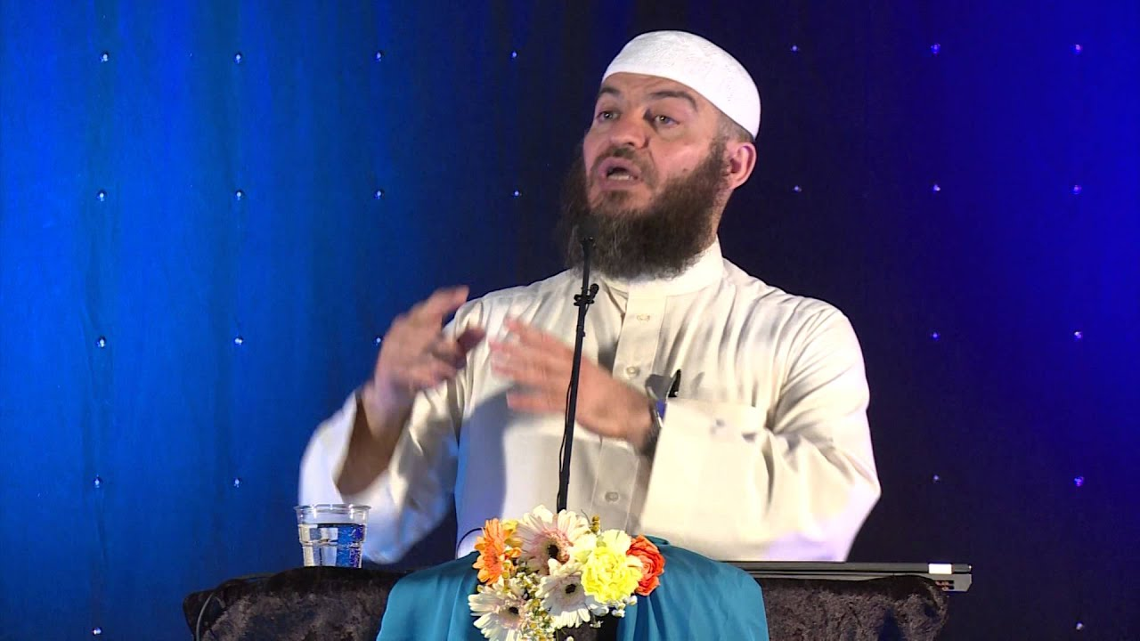 How did the companions write the Quran in the right order? - Q&A - Sh. Dr. Haitham al-Haddad