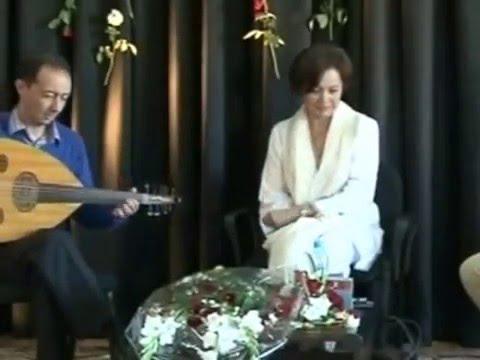 Nasser Houari et Karima Skalli (2013)  ناصر الهواري و كريمة الصقلي