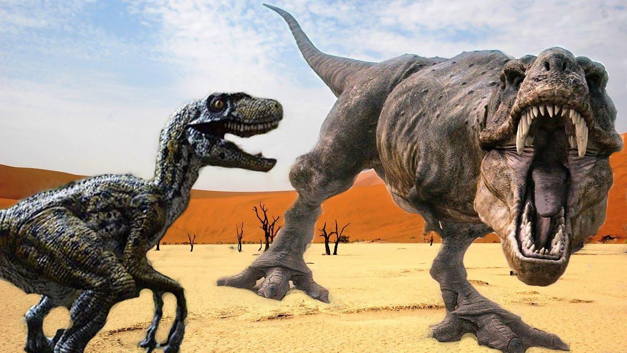 Свинка Пеппа и страшные динозавры. Логово динозавра. - YouTube
