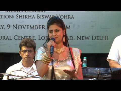 Duniya Kare Sawaal by Sarrika Singh Live