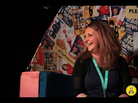 Lucy Porter: Live at the Pleasance HD