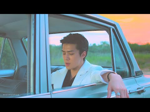 EXO SC - CLOSER TO YOU/XOXO ( MashUp ♪ )