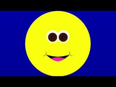 Handa Hami Hinehenne (හඳ හාමි හිනැහෙන්නේ) - Sinhala Kid Song ළමා ගී