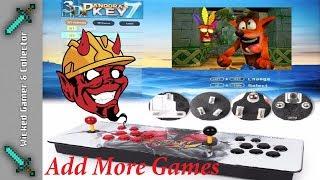 Pandora's Key 7 Add Games Tutorial | Wicked Tips & tricks