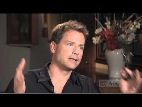 The Kennedys | Greg Kinnear on playing JFK | Sundays at 8.30pm, ABC1