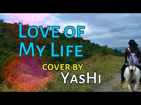 Love of My Life – Cover by YasHi | MomScape musicTV