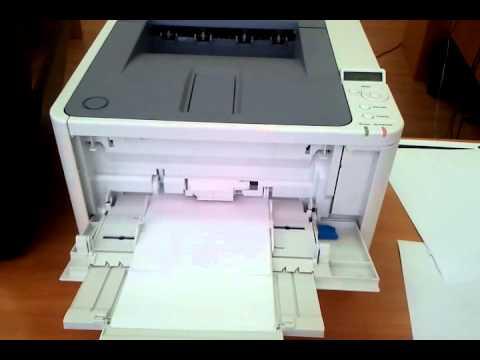 Как распечатать формат а5 на принтере