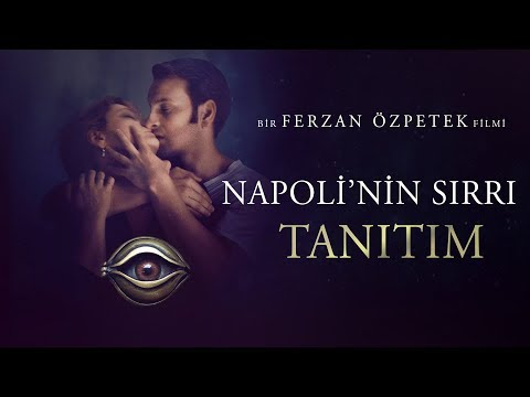 Napoli'nin Sırrı - Tanıtım (26 Ekim'de Sinemalarda)